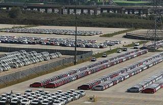 2020'de satılan yaklaşık 2 araçtan biri yerli...