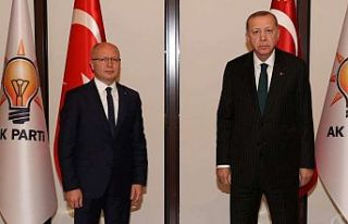 AK Parti Bursa'da kongre tarihi değişti!