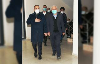 AK Parti Grup Başkanvekili Turan'dan CHP'ye...