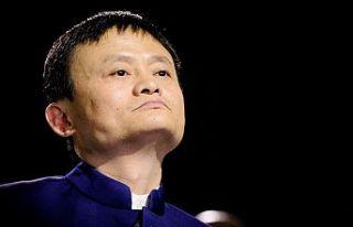 Alibaba'nın kurucusu Jack Ma sosyal medyada...