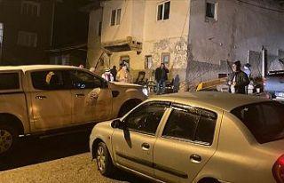 Ankara'da 4,5 büyüklüğünde deprem!