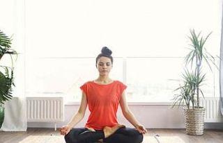 Araştırmalara göre doğru nefes almak yaşam kalitesini...
