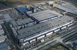 Aydın'a kurulan 'dev kağıt fabrikası'...