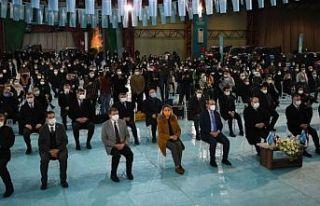 """Bakan Varank, Kocaeli'de """"Başiskele Belediyesi..."""