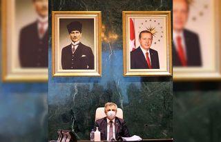Bakan Yardımcıları Büyükdede ve Özer, Kırklareli'nde...