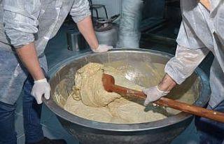 Balkanlar'dan Trakya'ya gelen lezzet: Tahin...