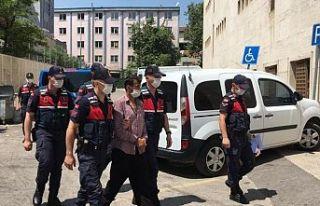Bursa'da bıçaklı kavgada bir kişi ağır...