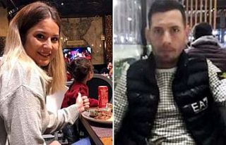 Bursa'da eşini takside silahla öldürdüğü...
