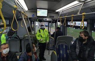 Bursa'da otobüs şoförü cinayetinin sanığı...
