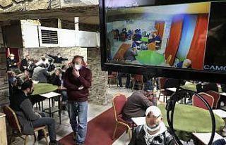 Bursa'da kumar oynayan 42 kişiye para cezası...