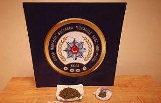 Bursa'da uyuşturucu operasyonunda 14 şüpheli...