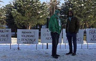 Bursaspor Genel Kurulunun bazı kararlarının iptaliyle...