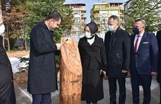 Çevre ve Şehircilik Bakanı Murat Kurum'dan...