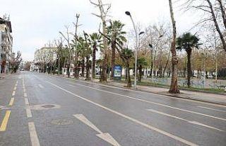 Doğu Marmara ve Batı Karadeniz'de sokaklar...