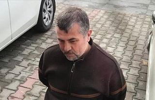FETÖ firarisi eski emniyet müdürleri Ankara'da...