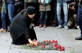Hrant Dink'in ölüm yıl dönümü nedeniyle...