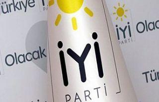 İYİ Parti, Edirne Belediye Meclis üyesi 3 kişiyi...