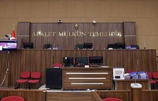 İzmir merkezli 60 ilde FETÖ'nün TSK yapılanmasına...