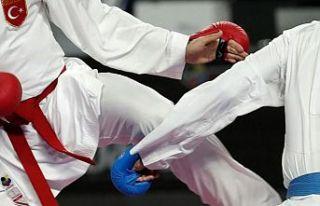 Karatede 2. Kademe Antrenör Eğitimi Bursa'da...