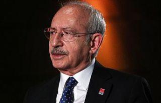 Kılıçdaroğlu: Ev hanımlarının sosyal güvenlik...