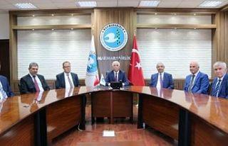 Marmarabirlik yarın ortaklarına 69 milyon lira ödeme...
