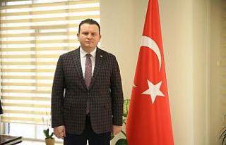 "MHP Grup Başkanvekili Bülbül'den ""Cumhur..."