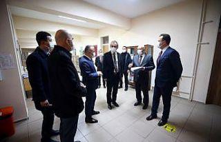 """Milli Eğitim Bakan Yardımcısı Mahmut Özer: """"Mesleki..."""
