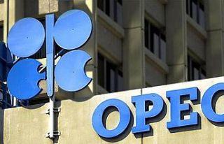 """OPEC ülkeleri """"üretim kesintisini"""" görüşmek..."""