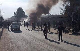 Rasulayn'daki bombalı saldırıda 2 çocuk öldü,...