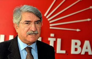 Sakarya Cumhuriyet Başsavcılığı CHP'li Sağlar...