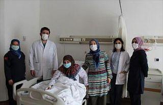 Sakarya'da 72 yaşındaki kadın serbest doku...