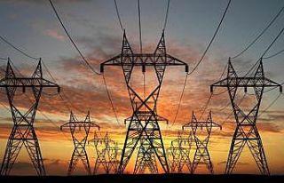 Sakarya'da geçen yıl 60 bin kişinin elektriği...