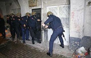 Terör örgütü DEAŞ operasyon: 6 gözaltı