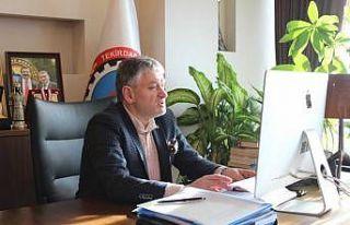 """""""Türkiye-Bulgaristan Ticaret ve Sanayi Odası Forumu..."""