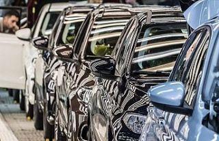 Türkiye otomobil satışlarında Avrupa'da 6....