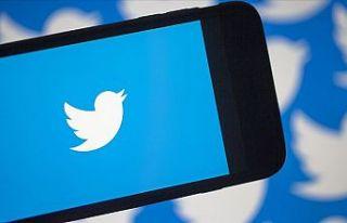 Twitter, Venezuela Ulusal Meclisi'nin resmi hesabını...