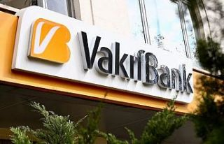 VakıfBank'tan imalatçı ve ihracatçıya 40...