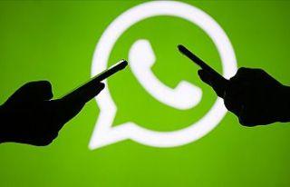WhatsApp'ın 'onay dayatmasının'...