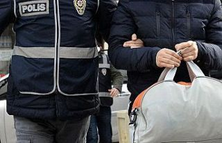 Yunanistan'a kaçmaya çalışan 2 FETÖ şüphelisi...