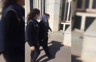 Balıkesir'de FETÖ/PDY firarisi kadın sahte...