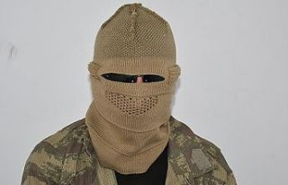 PKK'dan kaçan terörist, terör örgütünün...