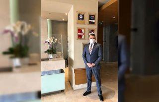 Sabiha Gökçen Airport Otel, müşterilerine özel...