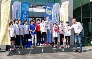 18 Yaş Altı Bölgesel Kros Ligi 2. Kademe yarışları,...