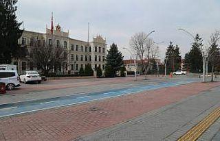 Doğu Marmara ve Batı Karadeniz'de cadde ve...