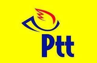 PTT'DEN AÇIKLAMA