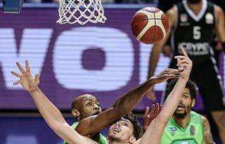 ING Basketbol Süper Ligi play-off
