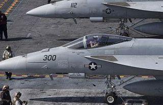 ABD'nin İran yanlısı milislere saldırısı neyin...