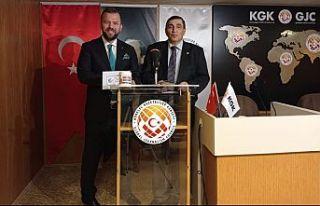 Ankara'da İnce Bakış'ın Konuğu Usta...