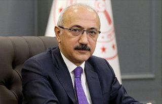 Bakan Elvan: Fiyat İstikrarı Komitesinin ana amacı,...