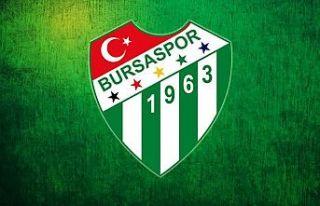 Bursaspor, biriken 3 milyon 649 bin liralık elektrik...